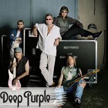 DEEP PURPLE, фото