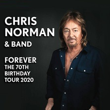 Билеты на Chris Norman and Band